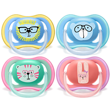 SCF349/13 Philips Avent ultra air pacifier