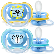 SCF349/14 Philips Avent ultra air pacifier
