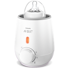 SCF355/00 - Philips Avent  Philips Avent Electric Bottle Warmer