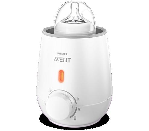 Fast Bottle Warmer Scf35500 Avent