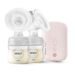 Avent Электрический молокоотсос Plus