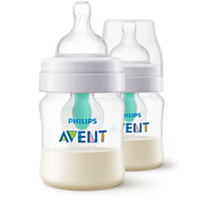 SCF400/24 Philips Avent Anti-colic bottle with AirFree vent
