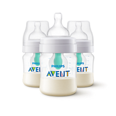 SCF400/34 - Philips Avent  Anti-colic bottle with AirFree vent