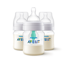 SCF400/35 Philips Avent Anti-colic with AirFree™ vent