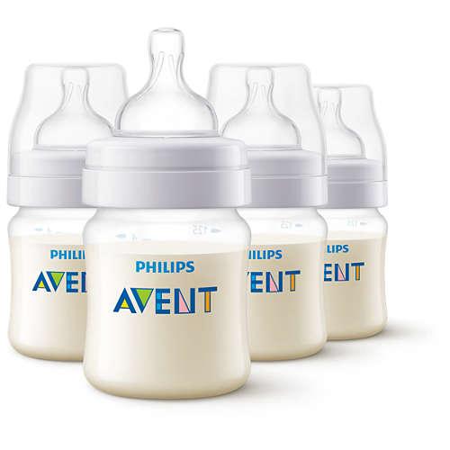 Avent Anti-colic baby bottle