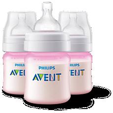 SCF401/37 Philips Avent Anti-colic baby bottle
