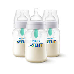Avent Anti-colic bottle with AirFree vent