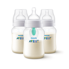 SCF403/35 - Philips Avent  Anti-colic with AirFree™ vent