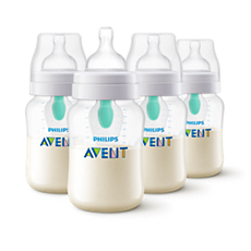 SCF403/44 - Philips Avent  Anti-colic bottle with AirFree vent