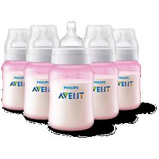 SCF404/57 Philips Avent Anti-colic baby bottle