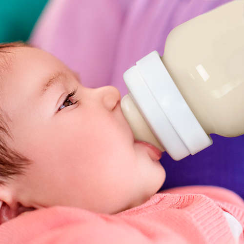Avent Anti-colic baby bottle