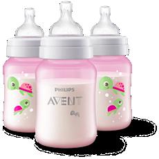 SCF407/34 Philips Avent Anti-colic baby bottle