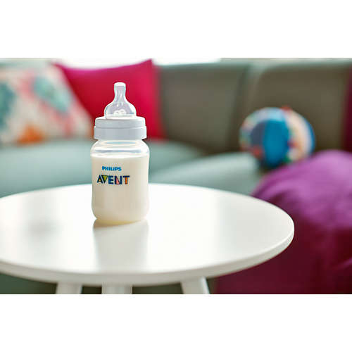 Avent Anti-colic nipple