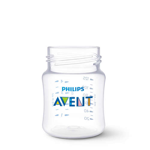 Avent Classic+ PA baby bottle