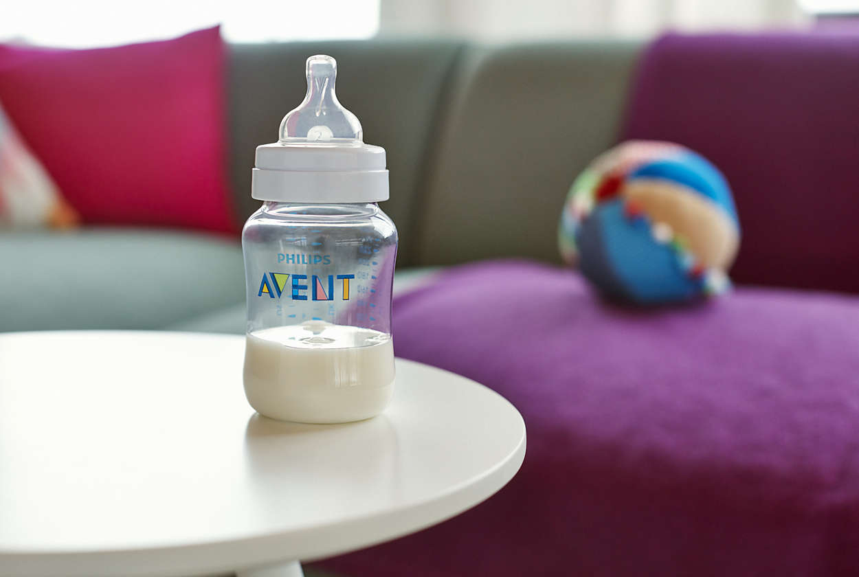 Pleasant Avent Classic Pa Baby Bottle Home Interior And Landscaping Spoatsignezvosmurscom
