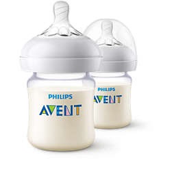 Avent Natural PA baby bottle
