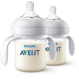 Avent 自然系列 PA 奶瓶