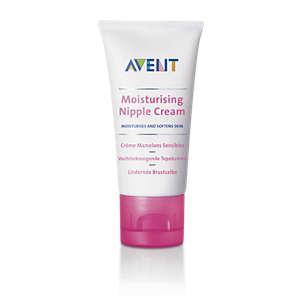 Avent Avent Hydratační krém na bradavky