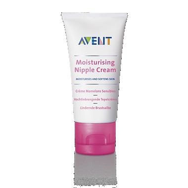 Avent Moisturising Nipple Cream