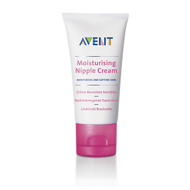 Avent Moisturizing Nipple Cream