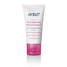 SCF504/30 Philips Avent Avent Moisturizing Nipple Cream