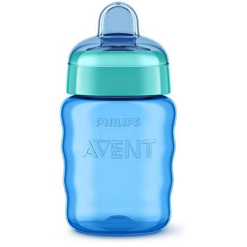 Avent Kop med drikketud