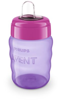 Buy 260 ml 9m+ kop med drikketud, nem at drikke afSCF553/03 online   Philips Shop