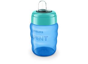 Philips Avent Spout Cup SCF553 05 Easy sip 9oz 260ml 12m boy