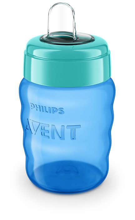 Enkel å drikke av