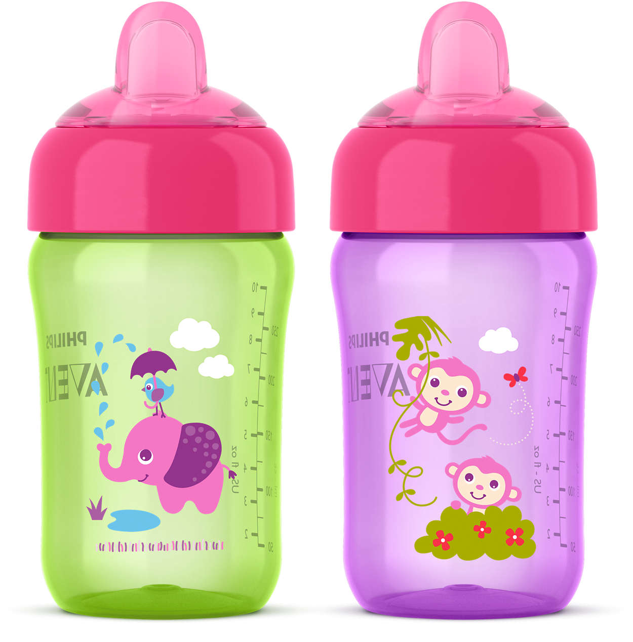 Avent Sippy Cup Tops : Spout cup scf avent
