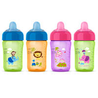 My sip n click cup 12oz/340ml 12m+ Spout Cup