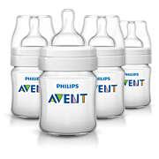 Avent Botol susu Classic+