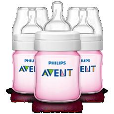 SCF561/37 Philips Avent Classic+ baby bottle