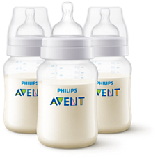 SCF563/37 Philips Avent Classic+ baby bottle