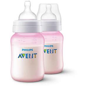 Avent Klassik+-Babyflasche