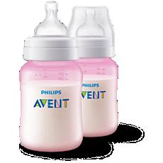 SCF564/27 Philips Avent Classic+ baby bottle