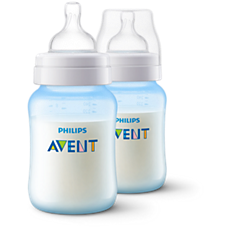SCF565/27 Philips Avent Classic+ baby bottle