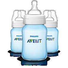 SCF565/37 Philips Avent Classic+ baby bottle