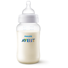 SCF566/17 Philips Avent Classic+ baby bottle