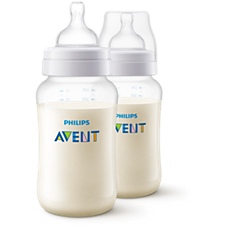SCF566/27 Philips Avent Classic+ baby bottle