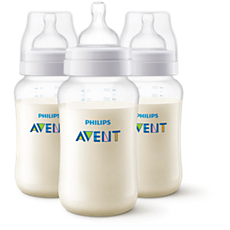 SCF566/37 - Philips Avent  Classic+ baby bottle