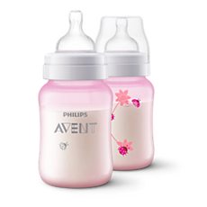 SCF573/21 Philips Avent Classic+ baby bottle
