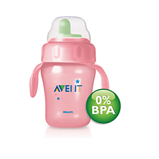 SCF602/12 Philips Avent Ly tập uống