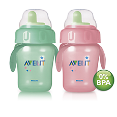 SCF602/22 Philips Avent Toddler Cup