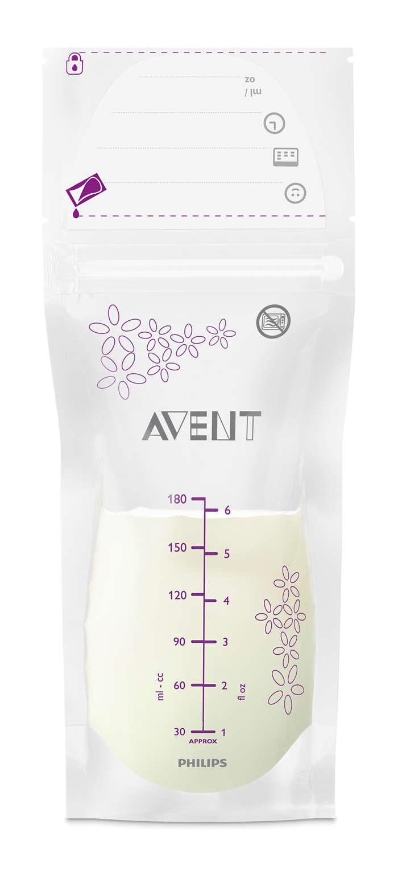 Надежное решение для хранения грудного молока