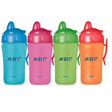 SCF604/11 Philips Avent Toddler Cup