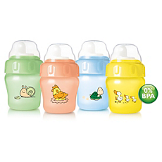 SCF606/01 Philips Avent Toddler Cup