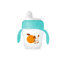 SCF606/05 - Philips Avent  Decorated Toddler Cup Boy