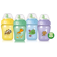 SCF608/01 - Philips Avent  Toddler Cup