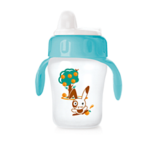 SCF608/05 - Philips Avent  Decorated Toddler Cup Boy